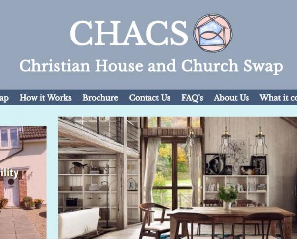 Christian House and Church Swap