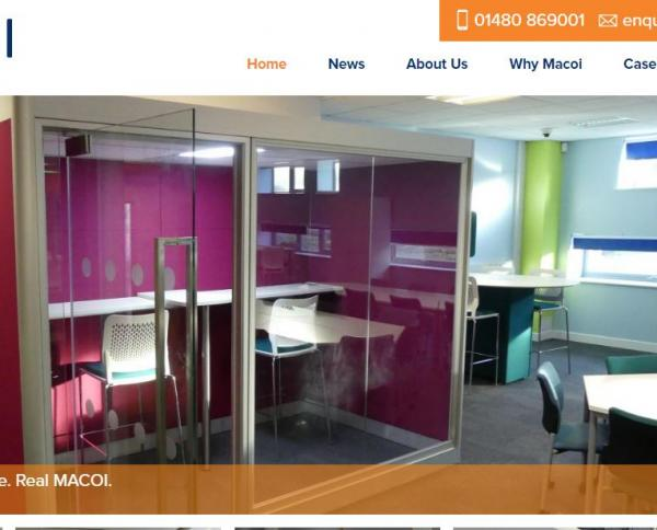 Macoi Office Furniture